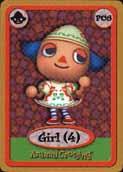 Girl BBA