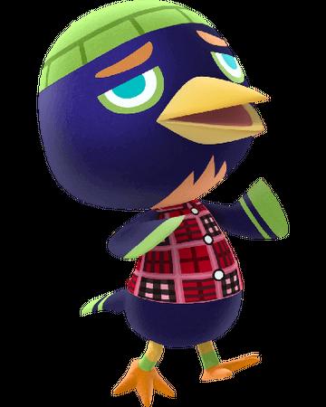 Jacques | Animal Crossing Wiki | Fandom