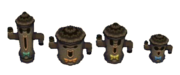 Group bowtoids