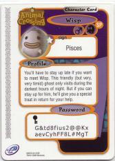 Wisp Animal Crossing Wiki Fandom Powered By Wikia
