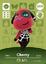 Amiibo 077 Cherry