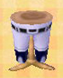 NL-baseball pants