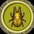 Escarabajo Tornasol