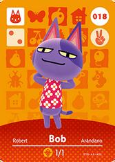 Amiibo 018 Bob