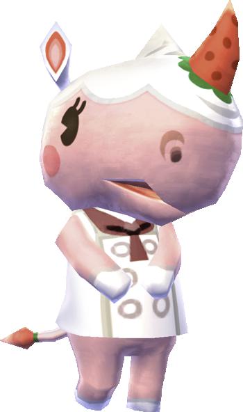 Merengue | Animal Crossing Wiki | FANDOM powered by Wikia