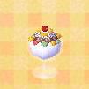 Lámpara helado