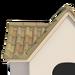 NH-House Customization-beige curved shingles