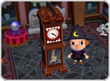 Reloj Pavoroso