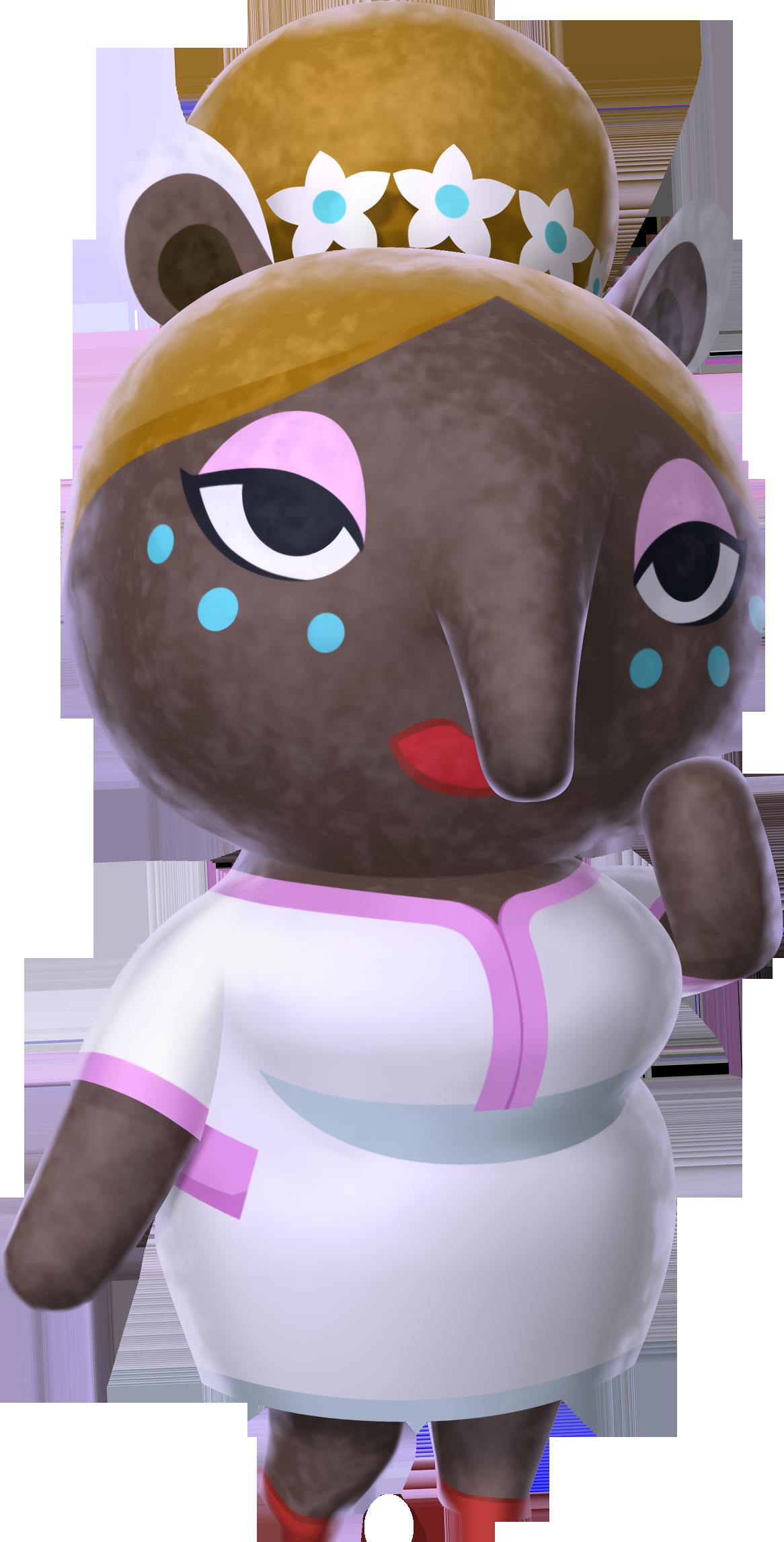 Luna Animal Crossing Wiki Fandom