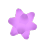 NH-Aquarius star fragment