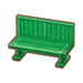 PC-FurnitureIcon-green bench