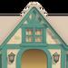 NH-House Customization-blue-trim common exterior