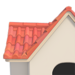 NH-House Customization-pink curved shingles