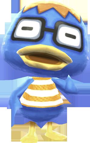 File:Derwin - Animal Crossing New Leaf.png