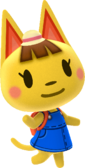 Cati (New Leaf)