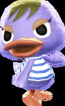 Mallary - Animal Crossing New Leaf