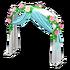 NH-Furniture-Wedding arch (cute)