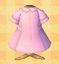 NL-nurse's outfit