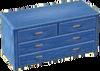 Blue bureau NL