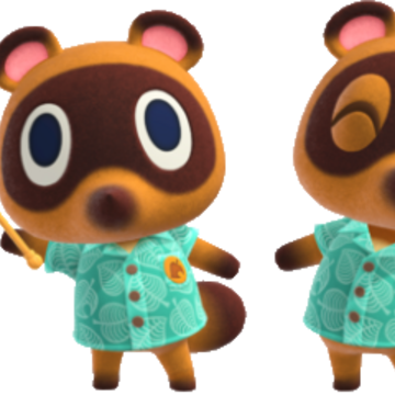 Timmy And Tommy Animal Crossing Wiki Fandom