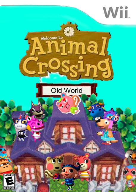 Animal Crossing: Old World | Animal Crossing Fanon Wiki ...