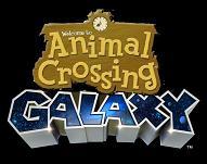 Animal crossing galaxy