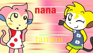 Nansntams