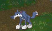 AJ wolf