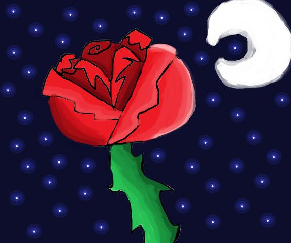 File:A Beautiful Rose.png