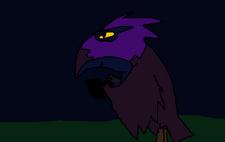 Lightning Hawl