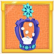 Rare-Item-Monday Snowflake-Crown