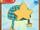 Star Hat (Ocean)