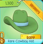 Shop Rare-Cowboy-Hat