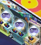 Sol Arcade Gem Breaker