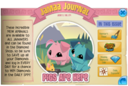 JamaaJournal PigsRelease June9Vol174