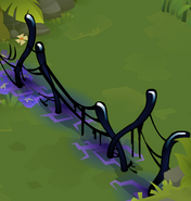 Adventures Phantom-Web Damaged