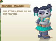 Animal Jam Restricted IP Ban