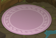 Cosmos-Den Pink-Swirls l