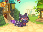 Closed] The Promo Ancient Armor is cursed [Rant] | Animal Jam Wiki
