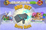 JAG-Ad Spirit-Glove