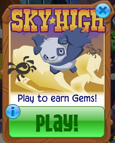 Animal jam games that give you prizes for games