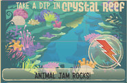 Crystalreefjag