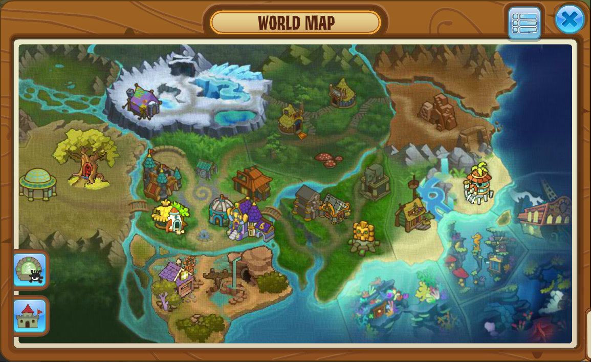 New mappng Image New mappng