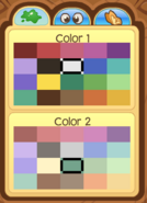 Bearcolors