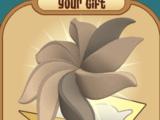 Anemone Head Bow