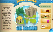 Sky kingdom den jamaa journal