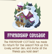 Friendship cottage jamaa journal 1:1:18