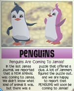 Jamaa-Journal Vol-053 Penguins