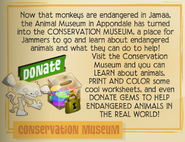 Jamaa-Journal Vol-061 Conservation-Museum
