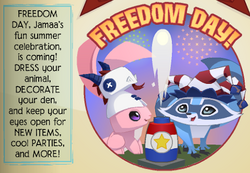Jamaa-Journal Vol-091 Freedom-Day